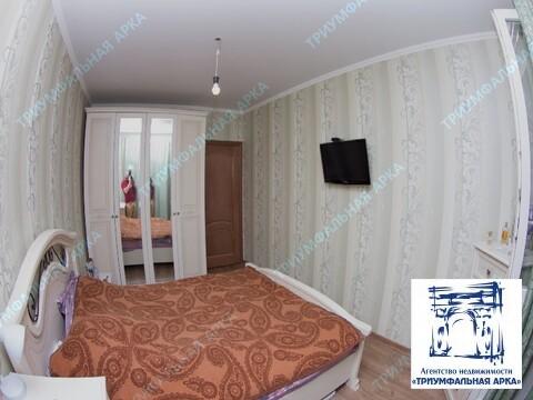 Продажа квартиры, м. Братиславская, Мячковский б-р. - Фото 4