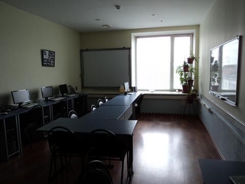 Офис в БЦ по пр. Ленина - Фото 3
