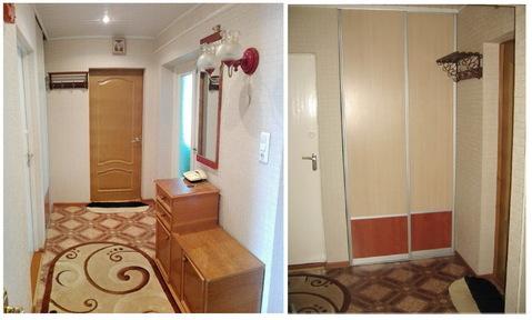 3-х комнатная квартира в кирпичном доме недалеко от Мирского замка - Фото 2