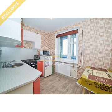 Продажа 1-к квартиры на 9/9 эт. на ул. Лыжная, д. 5 - Фото 3