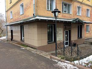 Аренда торгового помещения, Киров, Улица Казанская - Фото 1