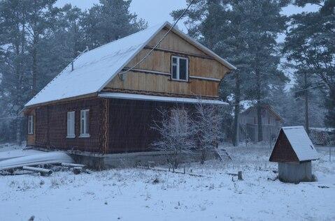 Сдам 2-этажн.дом в Судаково(Приозерский р-н) - Фото 1