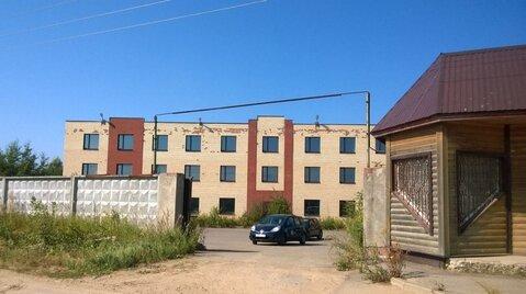 Продажа производственного комплекса 5714 м2 в Щелково, - Фото 4