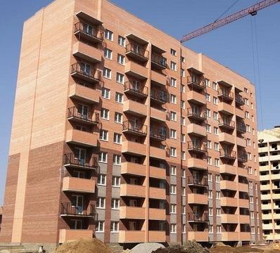 3 комн новый кирпичный дом ул Голышева - Фото 3