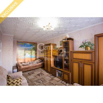 Продается 1кв. общей площадью 35 кв.м. на 9 этаже 9-го панельного дома - Фото 2