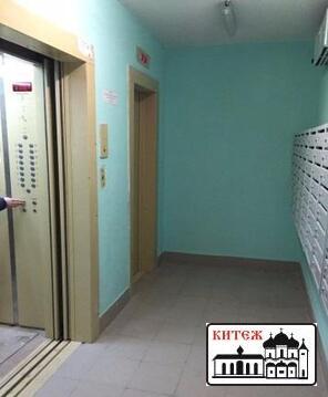 Продается однокомнатная квартира на ул. Калужского Ополчения - Фото 2