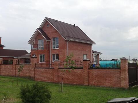 Шикарный кирпичный дом в Белгороде - Фото 4