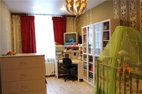 2 комнаты в 4к.квартире на ул.40 лет Октября, 9 - Фото 2