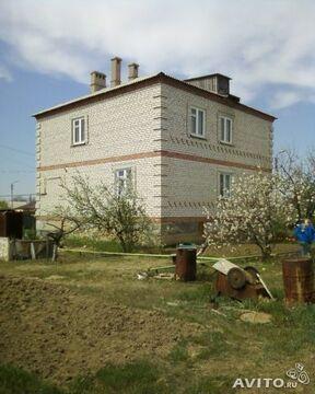 Дом 184 м на участке 17 сот., Купить дом в Астрахани, ID объекта - 504713426 - Фото 1