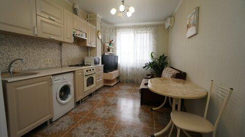 Купить квартиру с ремонтом в ЖК Жемчужина Мысхако. - Фото 5