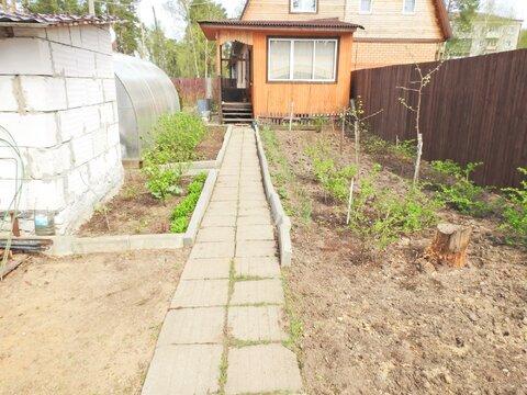 Продается дом в поселке и участок в СНТ - Фото 1