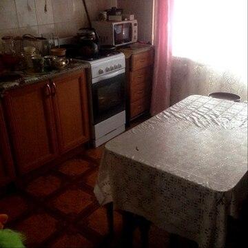 Продаётся 2к квартира в г.Кимры по ул.Комсомольская 15 - Фото 3