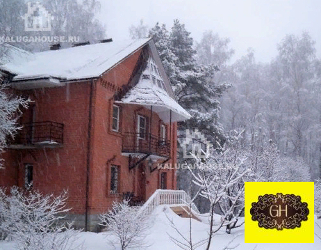 Аренда дома, Калуга - Фото 3