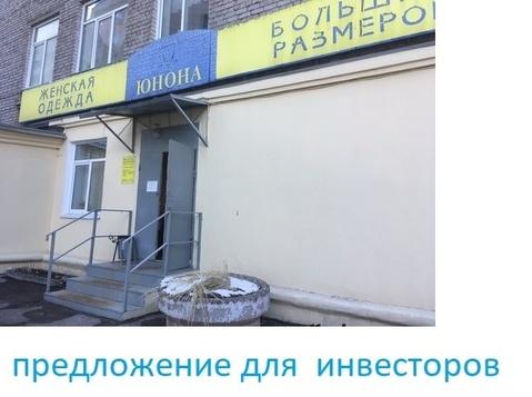 """Торговое помещение 151 метр возле метро """"Канавинская"""""""