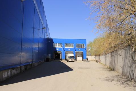 Продажа производственно-складской комплекс. Свердловской обл. - Фото 4
