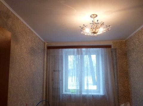 Отличная двухкомнатная квартира в центре г.Чехов. - Фото 5