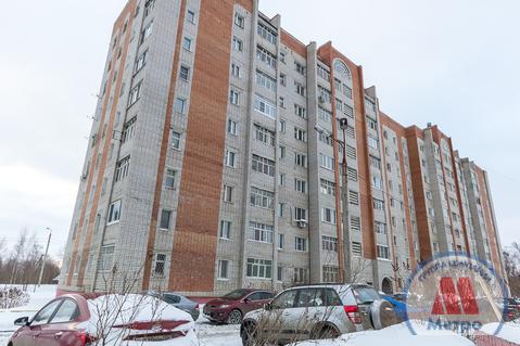 1 599 000 Руб., Квартира, ул. 1-я Шоссейная, д.44, Купить квартиру в Ярославле по недорогой цене, ID объекта - 326709699 - Фото 1