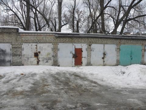 Продажа гаража, Липецк, Ул. Скороходова - Фото 3