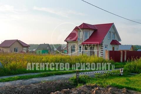Предлагаем вам купить загородный дом в Наро-Фоминском районе, рядом с - Фото 4