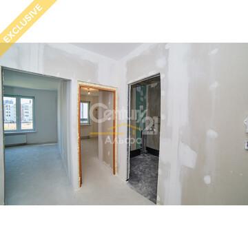 Продажа 1-к квартиры на 2/5 этаже на пр. Морозный, д. 9а - Фото 4