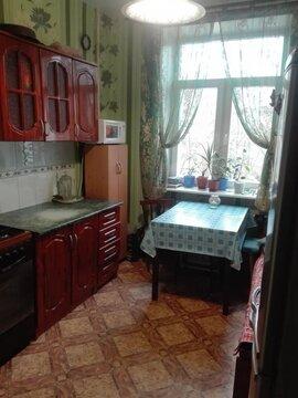 Продажа 1-комнатной квартиры, 41.3 м2, Октябрьский проспект, д. 50 - Фото 1