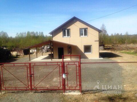 Продажа дома, Петрозаводск, Улица Сулажгорского Кирпичного Завода - Фото 1
