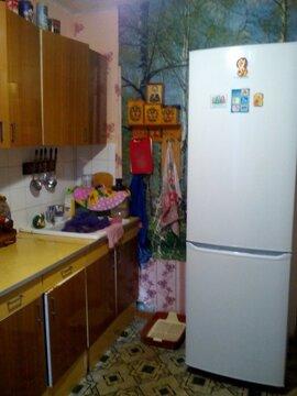 Продажа 3-комнатной квартиры, 61.8 м2, г Киров, Горького, д. 27 - Фото 5