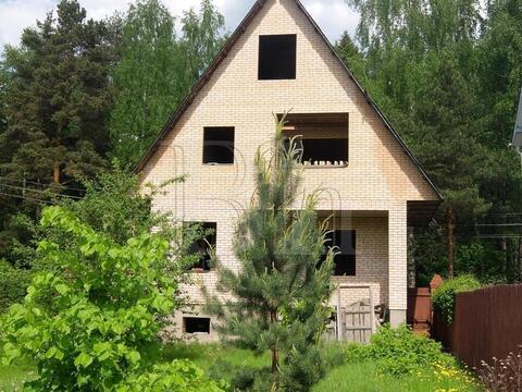 Продается дом 160 м2 20 км. от МКАД по Ярославскому шоссе, в обжитом . - Фото 3