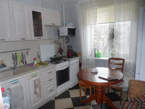 2-комнатная квартира Солнечногорск, ул.Баранова, д.21/24 - Фото 1