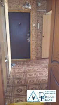 2-комнатная квартира в Люберцах в пешей доступности до ж/д ст Панки - Фото 3