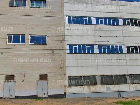 Продается офис в 13 мин. пешком от м. Римская - Фото 5