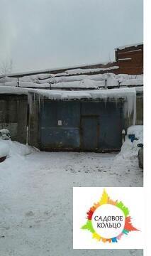Неотапливаемое складское помещение общей площадью 217 кв - Фото 3
