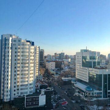 1-к кв. Хабаровский край, Хабаровск ул. Дзержинского, 64 (60.0 м) - Фото 1
