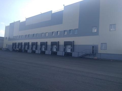 Продажа склада класс А г. Ногинск - Фото 2