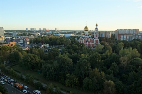 Сними большую квартиру в Одинцово - Фото 3