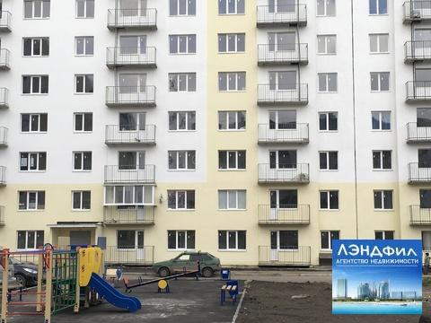 1 комнатная квартира, 2 проезд Блинова, 8 - Фото 1