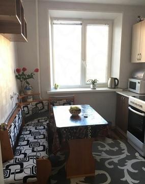 2 комнатная квартира с отличным ремонтом, ул. Мельничная - Фото 1