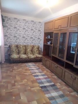 Комната в 2-х ком. квартире - Фото 2