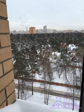 2 к.кв-ра Королев мкр.Болшево, ул. Маяковского д.18. 56 м, 17 эт.дом - Фото 3