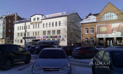 Аренда торгового помещения, Ульяновск, Ул. Рылеева - Фото 2