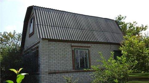 Продажа дачи, Батайск, 4 линия улица - Фото 1