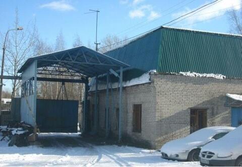Продам производственное помещение 1500 кв.м, м. Купчино - Фото 1