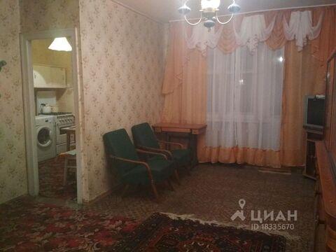 Аренда квартиры, Тамбов, Улица Бориса Васильева - Фото 1