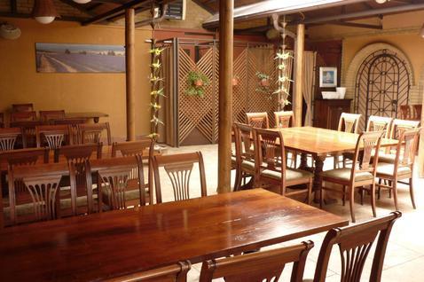 Продам действующий бизнес(кафе), Пятигорск, парк Цветник, пл.362 кв.м. - Фото 5