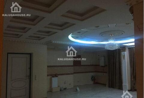 Продается 3-комнатная квартира 82 кв.м на ул. Центральная Октябрьский - Фото 4