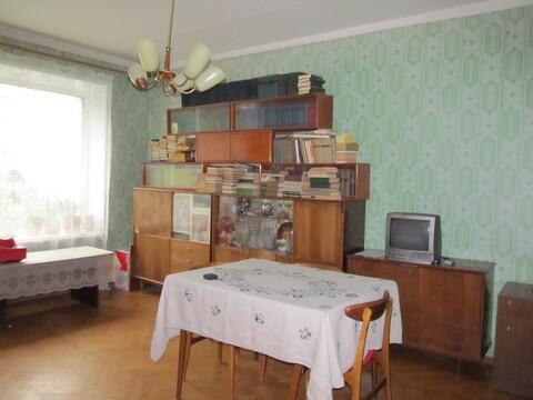 Продам 3-к квартиру, Москва г, Новоконюшенный переулок 9с1 - Фото 3