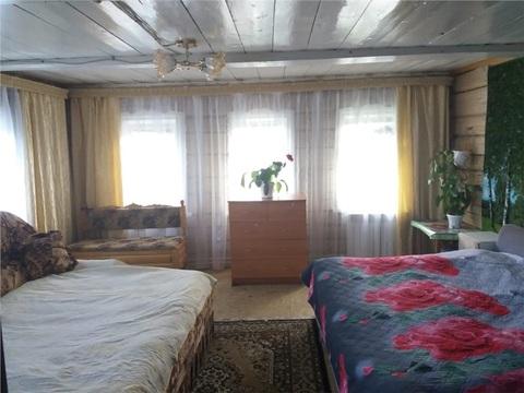 Продаётся дом 53,5 кв.м, на участке 40 соток в с. Шалты Бавлинского . - Фото 4