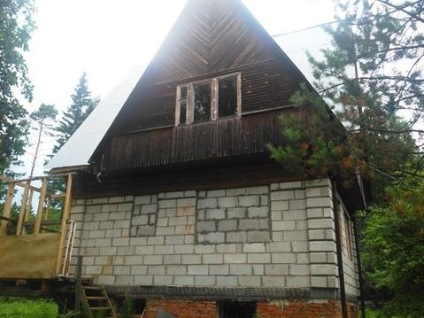 Дачный дом на 6 сотках в СНТ вблизи д. Усадково, Рузский район - Фото 2