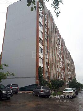 Продажа квартиры, Хабаровск, Ул. Марсовая - Фото 1