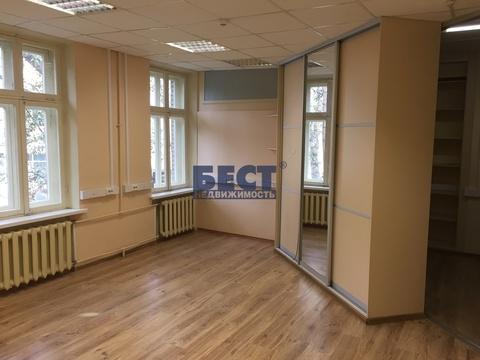 Отдельно стоящее здание, особняк, Новокузнецкая, 865 кв.м, класс B. . - Фото 3